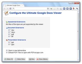 ultimate google docs viewer k本的に無料ソフト フリーソフト