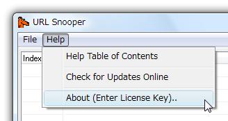 DonationCoder com のライセンスキー取得方法 - k本的に無料ソフト