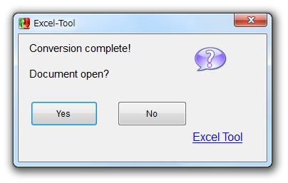 pdf to excel free tool